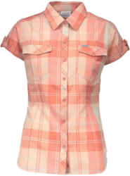 Columbia Damen-Bluse Camp Henry SS -
