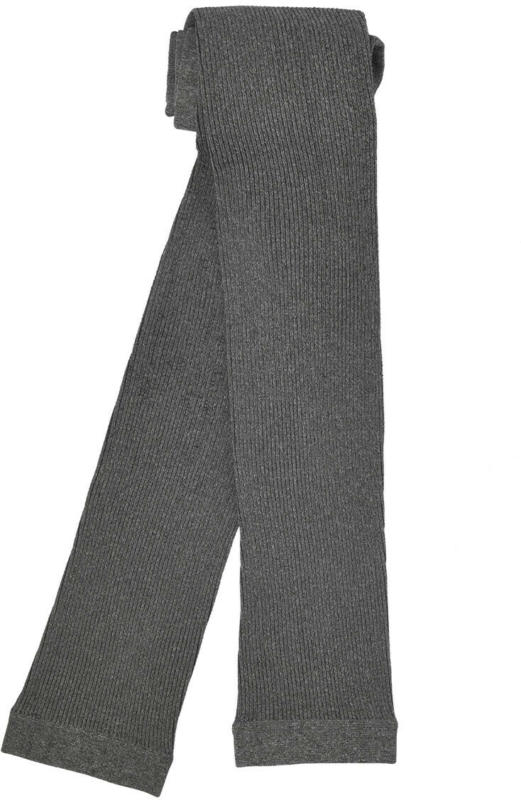 Mädchen Thermo-Leggings in gerippter Qualität (Nur online)