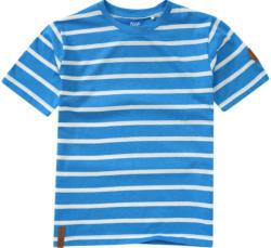 Jungen T-Shirt im Ringel-Look (Nur online)