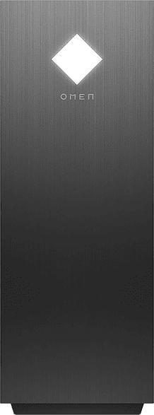 Gaming PC OMEN 25L GT11-0900ng, i7-10700, 16GB RAM, 1TB SSD, RTX 3070, Schwarz (2Q4T0EA)