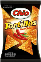 Chio Tortilla Chips Chili