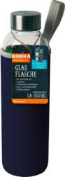 EDEKA zuhause Glasflasche