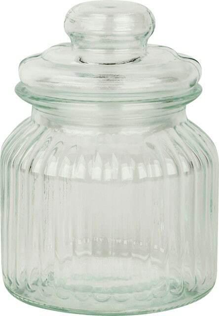 Vorratsglas Vintage
