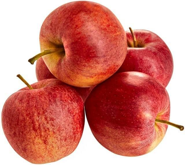 Unsere Heimat - echt & gut Äpfel Gala