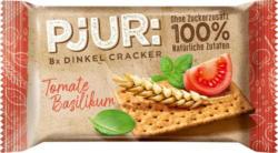 Pjur Cracker Tomate Basilikum