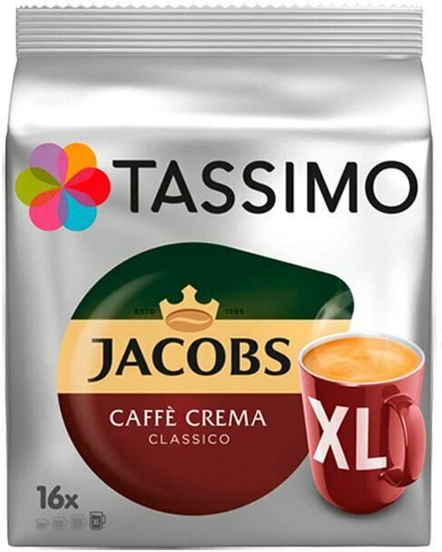 Tassimo Caffè Crema XL