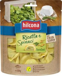 Hilcona Tortelloni Ricotta e Spinaci