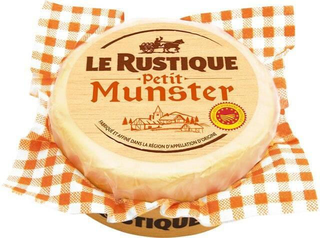 Le Rustique Munster