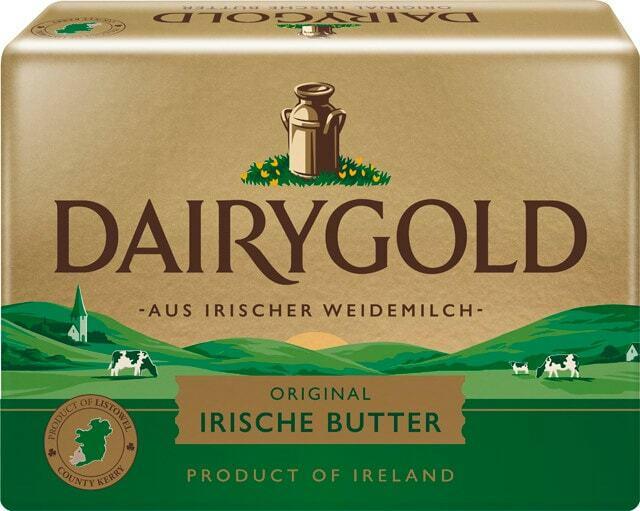 Dairygold Original Irische Butter