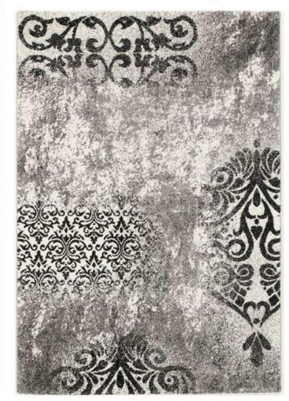 Vintage-Teppich Monte Trend