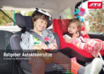 Ratgeber Autokindersitze
