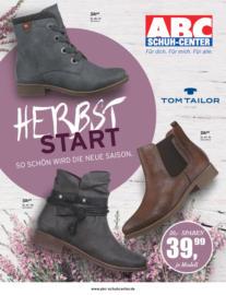 sports shoes 72639 deec8 ABC SCHUH-CENTER Stadthagen, Am Markt 22 - Filialinfos