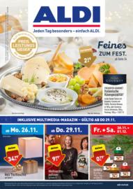 Aldi Nord Langenfeld Rheinland Aktuelle Angebote Im Prospekt