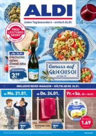 Aktuelle Aldi Nord Angebote Prospekt Der Woche Marktjagd