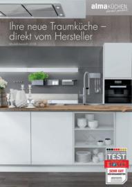 alma Küchen Essen, Alte Bottroper Straße 113 - Filialinfos
