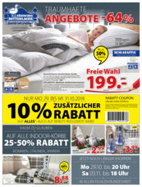 Bettwäsche Aktuelle Angebote In Albstadt Marktjagd