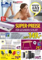 Super-Preise für gesunden Schlaf!