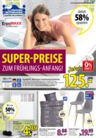 Super-Preise zum Frühlings-Anfang!