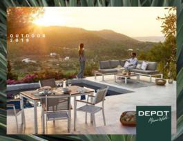 Das Depot Angebote Für Dekoration Möbel Auf Marktjagd