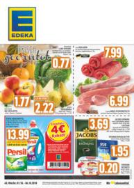 Edeka Moers Aktuelle Angebote Im Prospekt Marktjagd