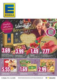 Edeka Essen Aktuelle Angebote Im Prospekt Marktjagd