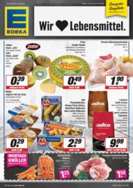 Edeka Werne Aktuelle Angebote Im Prospekt Marktjagd