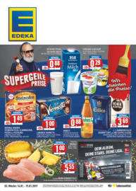 Edeka Dortmund Brackel Brackeler Hellweg 137 Filialinfos