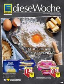 Edeka Bad Peterstal Griesbach Aktuelle Angebote Im
