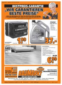 Globus Baumarkt Braunschweig Aktuelle Angebote Im Prospekt Marktjagd