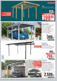 carport: Aktuelle Angebote in Bremen - Marktjagd