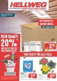 Hellweg Baumarkt Arzfeld Aktuelle Angebote Im Prospekt Marktjagd