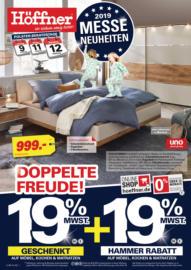 Höffner Rostock Aktuelle Angebote Im Prospekt Marktjagd