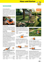 Holz- & Baukatalog 2018