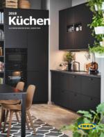 Küchenbroschüre 2018