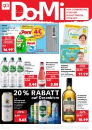 Aktuelle Kaufland Werbung Magdeburg