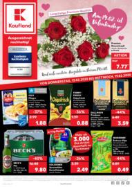 K+K Angebote Zeven | online Prospekt
