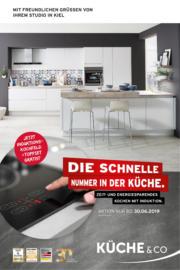Küche & Co Flensburg - Öffnungszeiten der Filialen