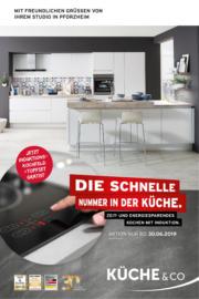 Küche&Co Pforzheim Pforzheim, Karlsruher Straße 34 - Filialinfos
