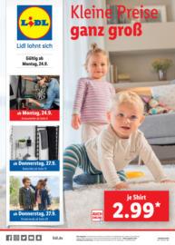 Lidl Rottenburg Neckar Aktuelle Angebote Im Prospekt Marktjagd