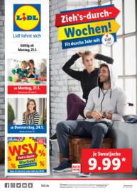 Aktuelle Lidl Angebote Prospekt Der Woche Marktjagd