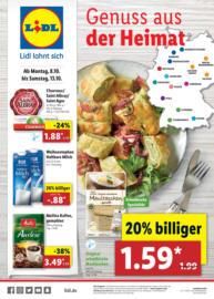 Lidl Albstadt Aktuelle Angebote Im Prospekt Marktjagd