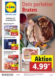 Lidl Kornwestheim Aktuelle Angebote Im Prospekt Marktjagd
