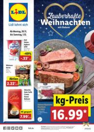 Lidl Elmshorn Aktuelle Angebote Im Prospekt Marktjagd