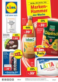 Hit Leipzig Angebote
