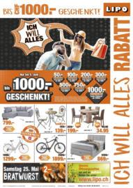 Micasa Spreitenbach Shoppi Tivoli Filialinfos