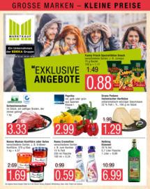 Marktkauf Hamburg Aktuelle Angebote Im Prospekt Marktjagd