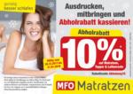 10 % Abholrabatt