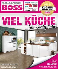 Möbel Boss Wolfsburg Aktuelle Angebote Im Prospekt Marktjagd