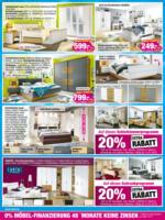 Schlafzimmer Angebote In Dortmund - Schlafzimmer luxor system programm
