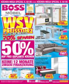 Möbel Boss Köln Aktuelle Angebote Im Prospekt Marktjagd
